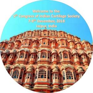 5th ICS Congress emblem