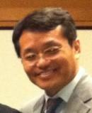 Byoung Hyun Min, Faculty- ICS 2013, Suwon, Korea