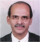 N Antao, Faculty-ICS 2013, Mumbai, India