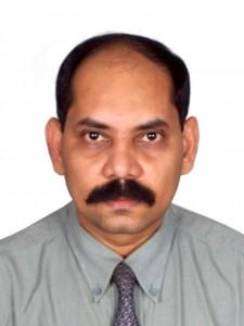P Rajasekar