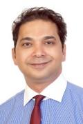 Vijay Shetty, Faculty-ICS 2013, Mumbai