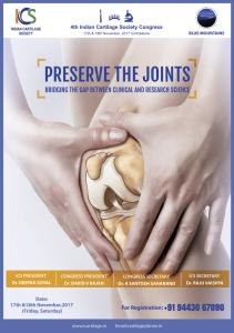 cartilage society conference leaflet final